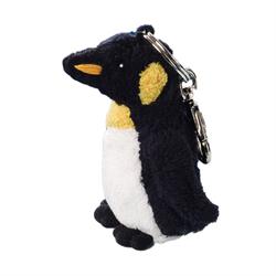 Zipper Pull - Penguin