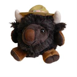 """4.5"""" Ranger Buffalo USA"""