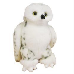 "9"" Snowy Owl"