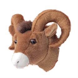 Junior Walltoy Big Horn Sheep
