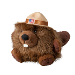 """4.5"""" Ranger Beaver USA"""