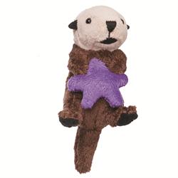 Magnet - Natural Sea Otter