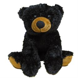 "20"" MapleFoot Black Bear"