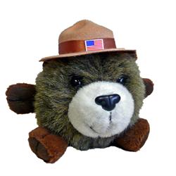 "4.5"" Ranger Marmot USA"