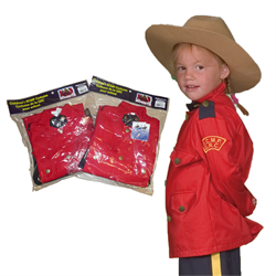RCMP Children's Costume - LRG