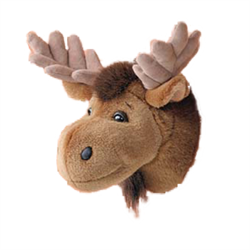 Junior Walltoy Moose