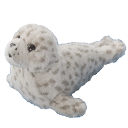 "12"" Harbour Seal"