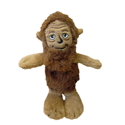 Magnet - BigFoot Sasquatch