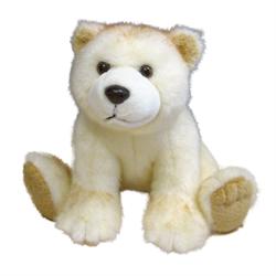 "10"" Kermode ""Spirit"" Bear"