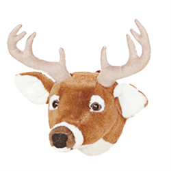Junior Walltoy White Tail Deer