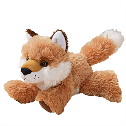 "7"" FloppyFoot Fox"