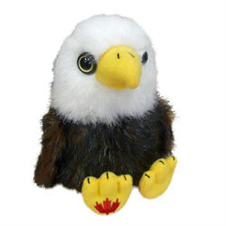 "4.5"" MapleFoot Eagle"