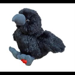 """4.5"""" MapleFoot Raven"""