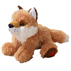 "7"" MapleFoot Red Fox"