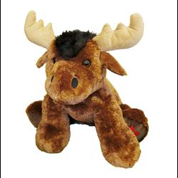 "12"" MapleFoot Moose"