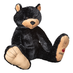 "20"" BigFoot Black Bear Canada"