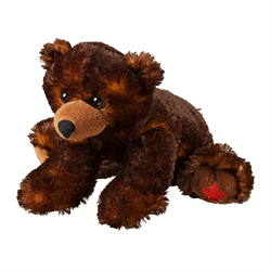 """12"""" MapleFoot Grizzly"""