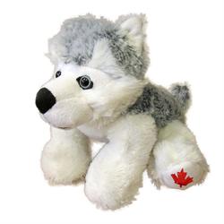 "12"" MapleFoot Grey Husky"
