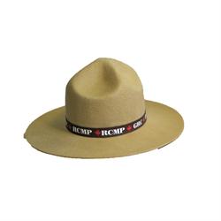RCMP Hat Childrens XL