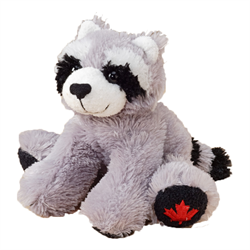 "7"" MapleFoot Raccoon"