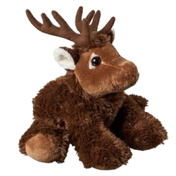 "7"" FloppyFoot Elk"