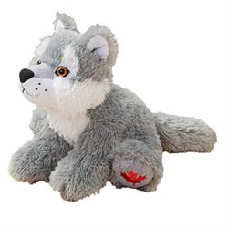 "7"" MapleFoot Wolf"