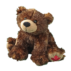 """7"""" MapleFoot Grizzly"""