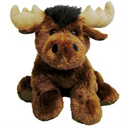 """12"""" FloppyFoot Moose"""