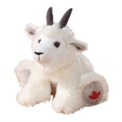"""7"""" MapleFoot Mountain Goat"""