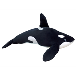 "32"" Killer Whale"