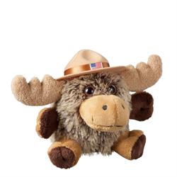 """4.5"""" Ranger Moose USA"""