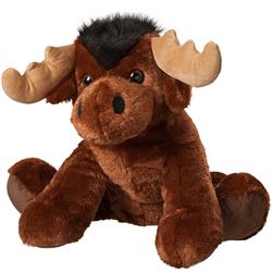 """30"""" FloppyFoot Moose"""
