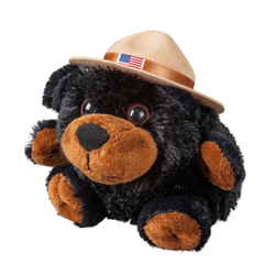 "4.5"" Ranger Bear USA"