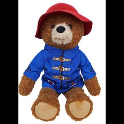 "14"" Paddington Blue Jacket"