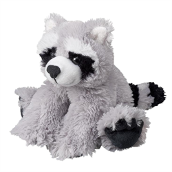 "7"" FloppyFoot Raccoon"