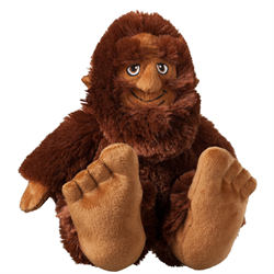 "10"" BigFoot Sasquatch"
