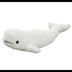"15"" Beluga Whale"