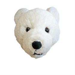 Junior Walltoy Polar Bear